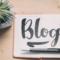 Le blog comme outils de communication